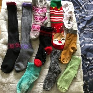Sock bundle
